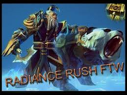 dota 2 lone druid jungle guide fast radiance instant win