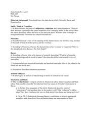 essay example individuality individuality mill in j s  2 pages study guide exam 1