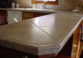 ceramic tile kitchen countertop. Delighful Ceramic Countertop Tile And Just Finished Up A Ceramic Kitchen With With Ceramic  Tile Countertops Pertaining Throughout 3