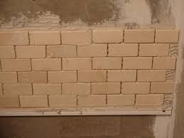 brick tile wall panels