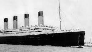 Titanic-Funkgerät bleibt wegen Corona vorerst am Meeresgrund - ZDFheute
