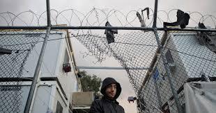 Greece: Unaccompanied <b>Children</b> at Risk | Human Rights Watch