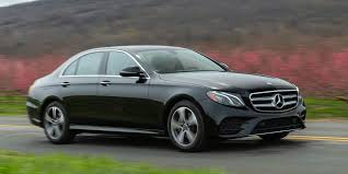 דרים קארס יבואני רכבי יוקרה וספורט. 2020 Mercedes Benz E Class Review Pricing And Specs