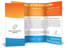 Free Brochure Layouts Free Brochure Templates Designs For Download
