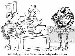 Employee Absent Absent Staff Cartoons And Comics Funny Pictures From