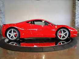 ferrari 458 black and red. thread for sale 2011 ferrari 458 italia red black big msrp and