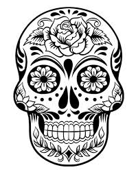 Small Picture Get This Dia De Los Muertos Coloring Pages Free Printable q8ix6