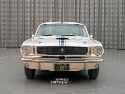 1965 Ford Mustang Fastback EBF II | Ford | SuperCars.net