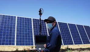 Reliability Testing for Solar ...