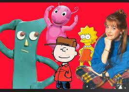 The Childrens Tv Canon Slate Critics Pick The Episodes Of