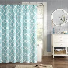 coffee tables bath shower and window curtain set bathroom