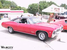 Picture of 1967 Chevrolet Impala SS