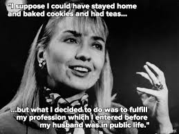 Hillary Clinton Quotes Enchanting 48 Quotes From Hillary Clinton Show Her Remarkable Defiance