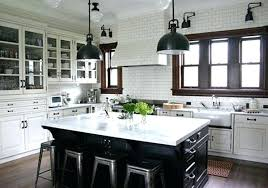 kitchen island table combination. Kitchen Island Dining Table Combo Design With Seating White Paint Symmetrical Wooden Cabinets . Combination