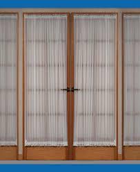 front door side window curtainsFront Door Sidelight Window Blinds  Nucleus Home