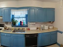 Kitchen Cabinets Blue Fascinate Kitchen Color Cabinets Tags Blue Kitchen Cabinets