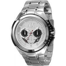 armani exchange ax1115 watch shade station