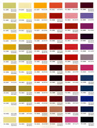 At Avant Guards Coatings We Have Over 180 Colors In Stock