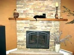 mantel shelf for fireplace traditional 4 ft