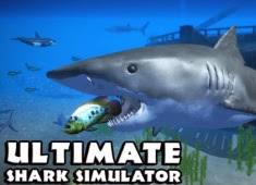 hungry shark evolution mobile game app basesystems ultimate shark simulator game
