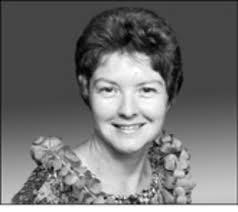 Helen Harvey | Obituary | Calgary Herald