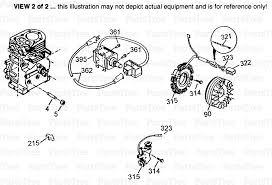 Tecumseh H70-130262P - Tecumseh 4-Cycle Horizontal Engine Engine ...
