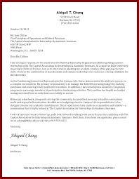 Student Affairs Cover Letter Sample Cover Letter Academic Job