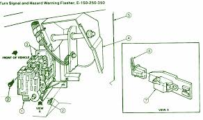 2014 car wiring diagram page 240 1994 ford e250 front vehicle fuse box diagram