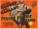 Dave Fleischer Strike Up the Band Movie
