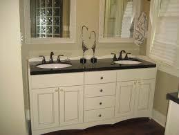 bathroom vanity black. White Bathroom Vanities With Marble Tops. Vanity Black Top Chicago Home Design
