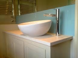 Bathroom Splashback - Bathroom splashback