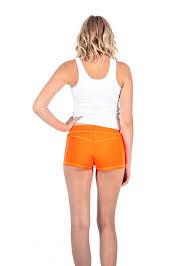Hooters Girl Outfit Costume Set