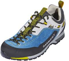 Garmont Mens Dragontail Lt Gtx Approach Hiking Shoes