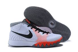 """Nike Grey-infrared 1 """"home"""" Fridaylegal – Kyrie black-dove White Sale For