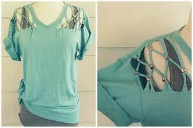 diy shirts cutting designs diy campbellandkellarteam affliction t