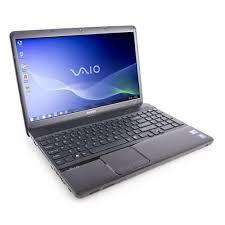 sony laptop. sony vaio vpc-eb33fm/bj laptop