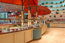 round table lunch buffet design ideas of great buffets in las vegas are just are not