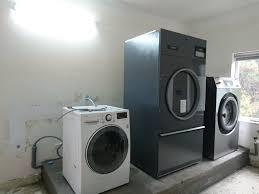 Máy giặt công nghiệp chính hãng giá tốt nhất Hà Nội: Đi mua máy giặt có sấy  khô loại nào ổn định nhất trong năm 2018 này ?