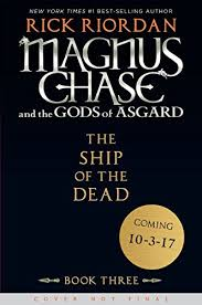 pdf magnus chase and the s of asgard book 3 the ship of the dead
