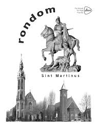 Parochieblad Rondom Sint Martinus