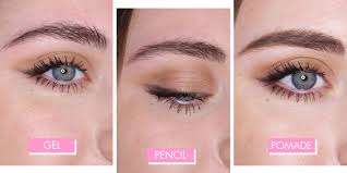 i tried 11 of the best eyebrow s and here s what they all look like irl