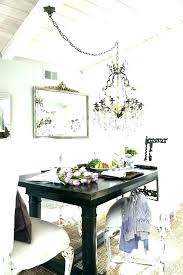 dining room chandelier height luxury how high should