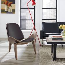 Ch07 Shell Chair Mc Selvini