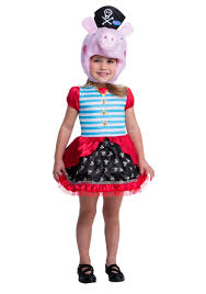 Peppa Pig Outfit Joker Suicide Squad Baby Girl 1st Birthday Cake