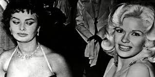 Sophia Loren Finally Explains Why She Gave Jayne Mansfield The.