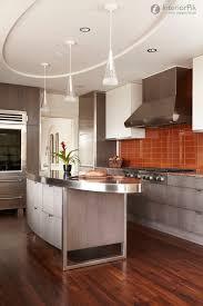 Inspiring Modern False Ceiling Design For Kitchen 29 On Home Interior Decor  with Modern False Ceiling Design For Kitchen