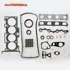 for kia sportage (sl) 2 0 cvvt awd g4ka g4kd engine seal gasket 2000 Kia Sportage Motor at Kia Sportage 2 0 Engine