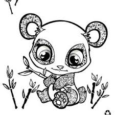 Small Picture Pet Shop Coloring Pages To And Print For adult