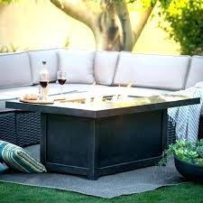 outdoor greatroom naples height gas fire pit coffee table gas fire pit coffee table outdoor