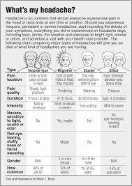 Headache Chart Template 50 Fresh Headache Location Chart Home Furniture